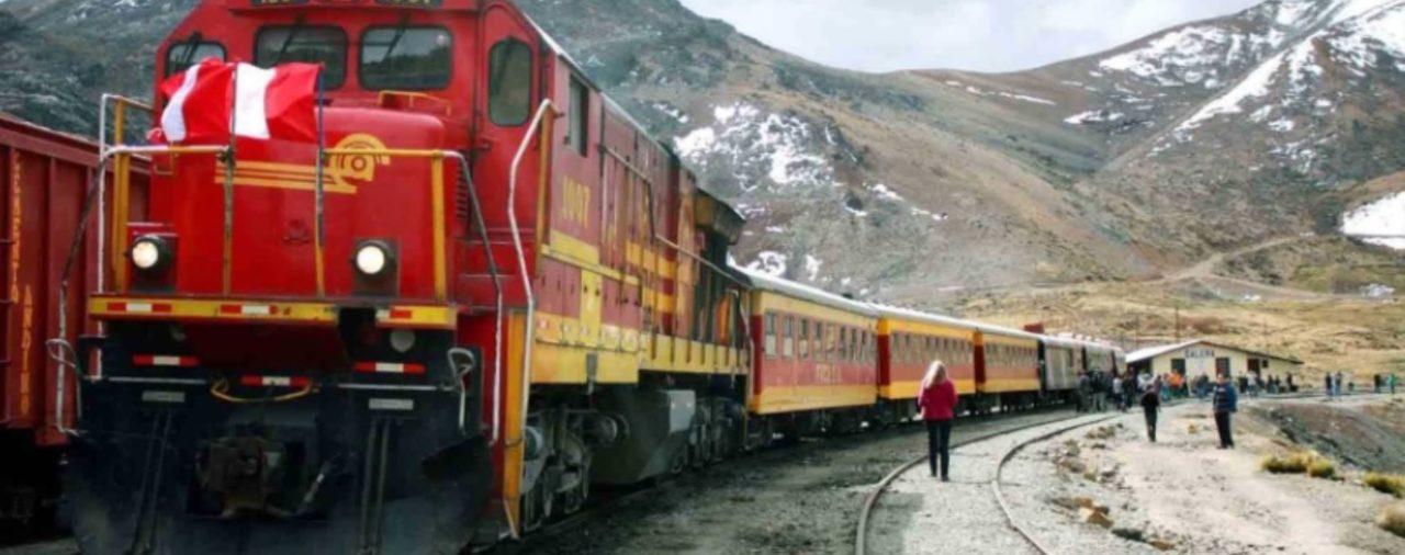 MTC lanza primer paquete de estudios de cuatro megaproyectos ferroviarios